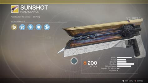All Destiny 2 Exotic weapons so far: 24 beautiful, deadly