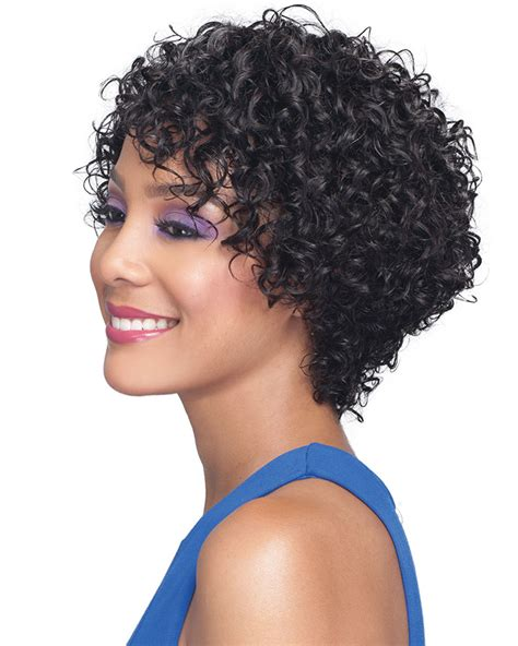 Georgia Human Hair Wig by Bobbi Boss | Best Wig Outlet