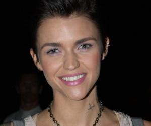 Ruby Rose Biography - Facts, Childhood, Family Life