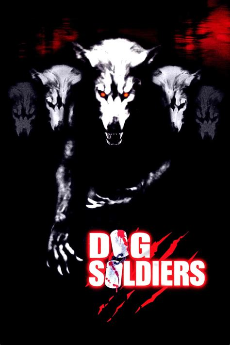 Dog Soldiers + Hostage   Double Feature