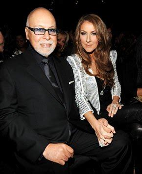 """Celine Dion's Husband: """"We Were Crying"""" When Twins Were"""