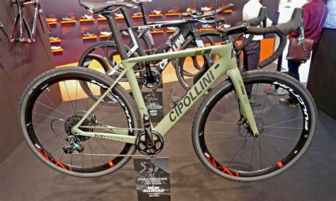 Cipollini RB1K may be The One, but MCM Allroad is Super