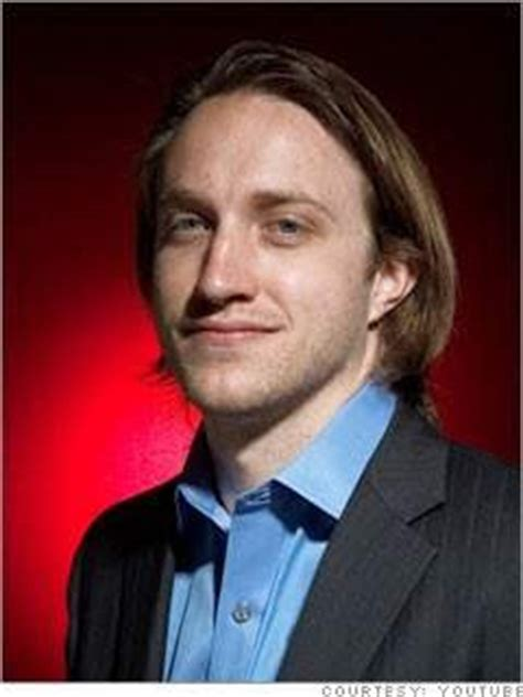 Biography of Chad Hurley~Founder of YouTube ~ My Article