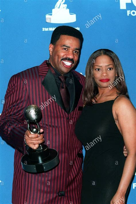 Mary Shackelford - Facts About Steve Harvey's Ex Wife