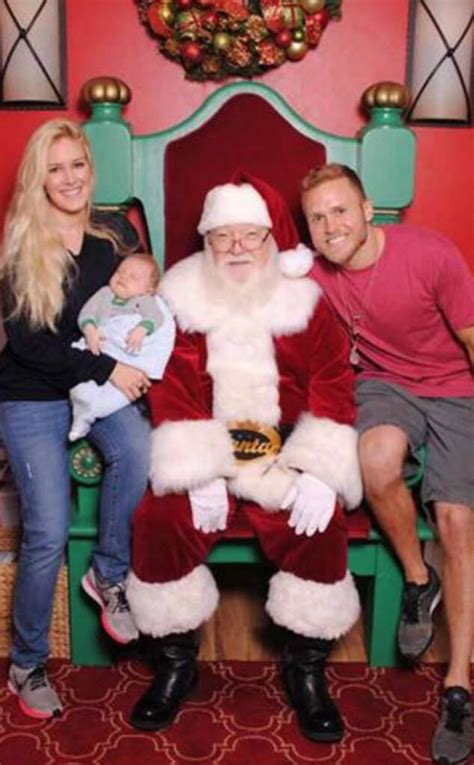 Picture Perfect! Heidi Montag and Spencer Pratt Take Son