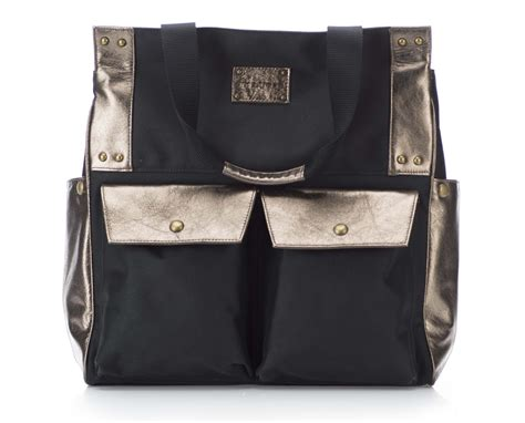 Luxe Diaper Bag Giveaway from Ty Lucas Baby