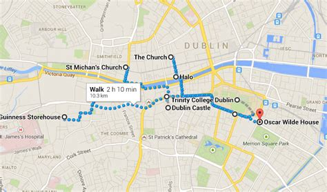 Overplanning for a Day in Dublin - Heels First Travel