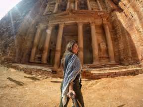 How to get to Petra from Tel Aviv, Israel