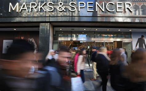 M&S overhauls clothing team in bid to 'become more relevant'