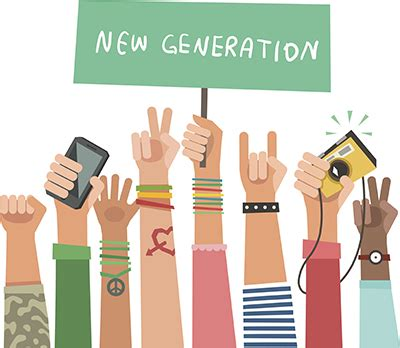 Scaling the Generational Divide—Tips for Reaching