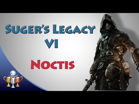 Assassin's Creed: Unity - Dead Kings - Suger's Legacy