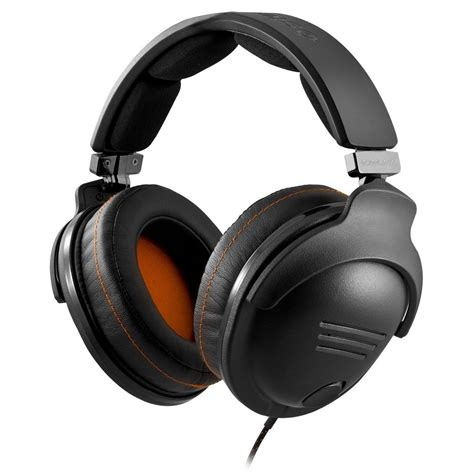 SteelSeries - 9H Gaming Headset Hardware Test / Review