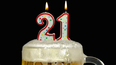 Why is the Drinking Age 21?   Mental Floss