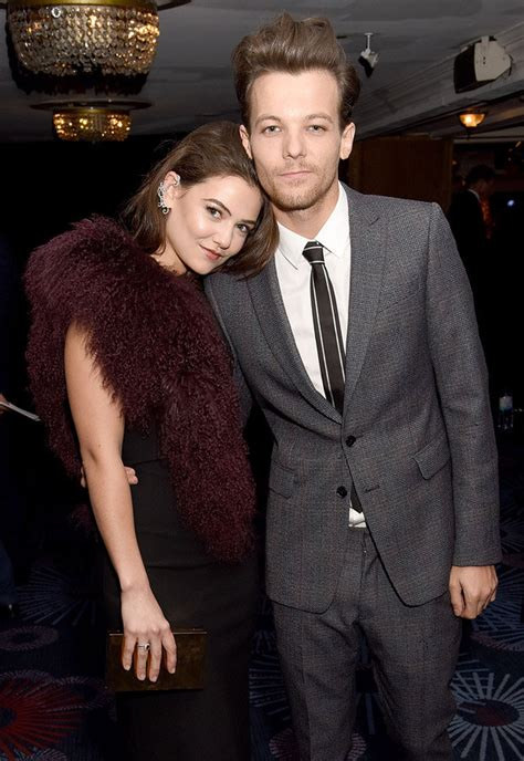 Louis Tomlinson arrested after airport bust up with