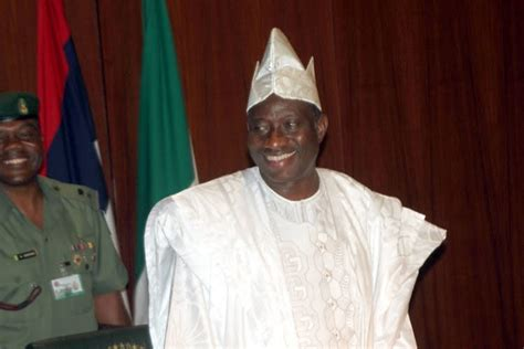 INSIDE NIGERIA; Issues and People: President Goodluck