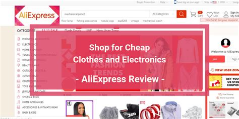 AliExpress Review: Is It A Legit Store or Scam? | More