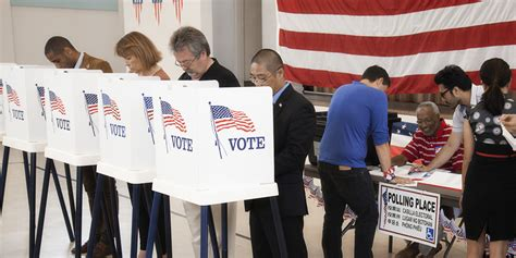 Voter Suppression in the 2014 Midterm   HuffPost