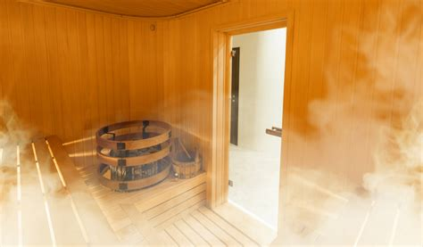 The Benefits Of A Steam Bath   Welcome to The Rock Spa