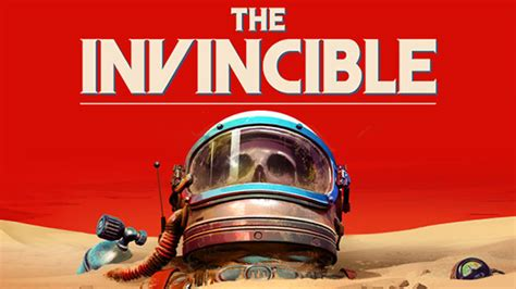 First-person sci-fi thriller The Invincible announced for