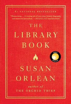 The Library Book   Book by Susan Orlean   Official