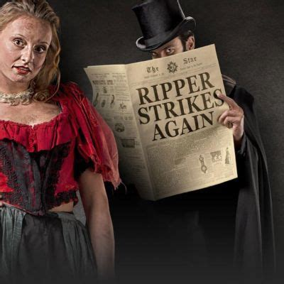 The London Dungeon tickets (London) - GuideandGo