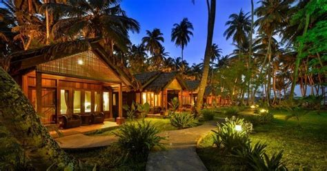 6 Neil Island Hotels & Resorts For An Exotic Vacation In