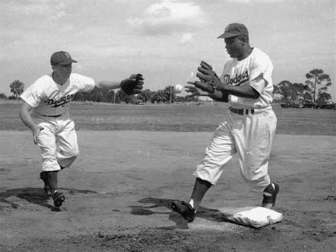 Pee Wee Reese | American baseball player and broadcaster